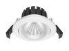 BA Aurora 8W LED downlight matt hvit (BA24-CL76-8WD)