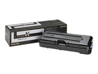 KYOCERA Black Toner Cartridge (TK-8705K) (1T02K90NL0)