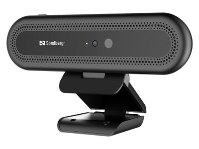 SANDBERG Face Recognition Webcam 1080P (133-99)