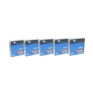 DELL LTO-6 MEDIA 5 PK CUST KIT . SUPL (440-BBEJ)