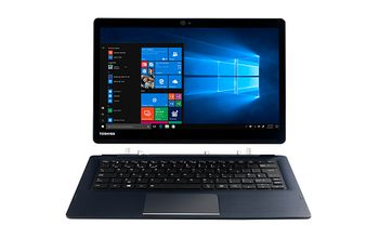 "DYNABOOK Toshiba Portege X30T-E-112 13,3'' 13.3"" FHD Detachable Touchscreen + Active Pen/Core i5-8250U/ 8GB/ 25 (PT17CE-01801JN5)"