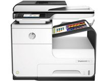 HP PageWide Pro 477dw MFP (D3Q20B#A80)