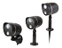 TECHNAXX HD Outdoor Camera with LED Lamp TX-106 black