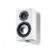 CANTON GLE 416.2 Pro, OnWall Compact Speaker, Incl. Wallmount,  White, Single unit
