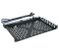 MIDDLEATLANTIC Middle atlantic U1V 1SP VENTED UTILITY SHELF