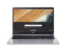 "ACER Chromebook 315 15,6"" HD Celeron N4020, 4 GB RAM, 32 GB SSD, Google Chrome OS (NX.HKBED.013)"
