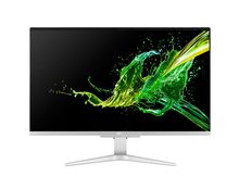 "ACER C27-962 AiO 27"" FHD GeForce MX130, Core i5-1035G1, 8 GB RAM, 512 GB PCIe SSD,WiFi, W10 Home (DQ.BDPEQ.001)"