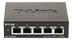 D-LINK 5-Port Gigabit Smart Managed