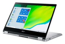 "ACER Spin 3 SP313-51 13,3"" WQXGA touch (340 nits) Iris Xe Graphics, Core i7-1165G7, 16 GB RAM,1 TB SSD, Active Pen, Windows 10 Home (NX.A9VED.001)"