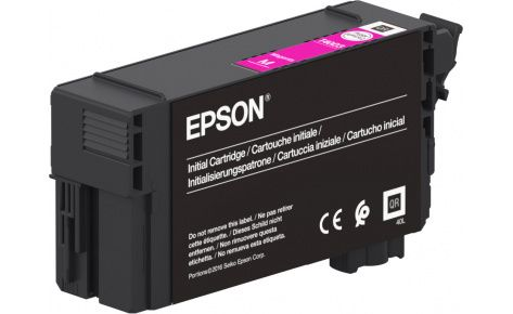 EPSON Ink/ T40C340 SglPck UltraChr XD2 26ml MG (C13T40C340)