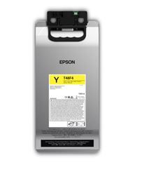 EPSON UltraChrome RS Yellow T48F400 (C13T48F400)