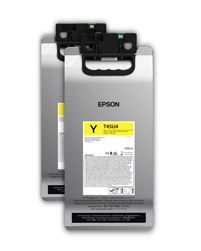 EPSON UltraChrome RS Yellow T48U400 (C13T45U400)