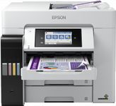 EPSON Ecotank ET-5880 MFP A4 color 25ppm (C11CJ28401)
