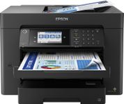 EPSON WorkForce WF-7840DTWF A3 (C11CH67402)