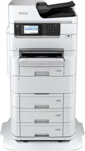 EPSON WorkForce Pro WF-C879RD3TWFC (C11CH35401BP)