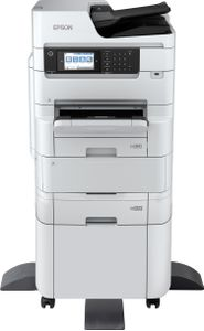 EPSON WorkForce Pro WF-C879RDTWFC (C11CH35401BR)