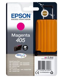 EPSON Ink/405 MG SEC (C13T05G34020)