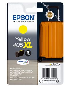 EPSON Ink/405XL YL (C13T05H44010)