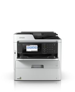EPSON WorkForce Pro WF-C579RDWF (C11CG77401)