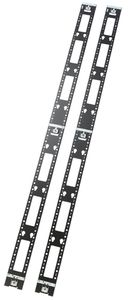 APC NETSHELTER SX 42U VERTICAL PDU MOUNT AND CABLE ORGANIZER (AR7502)