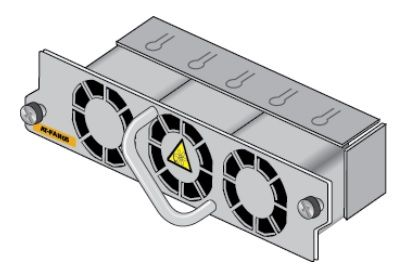 Allied Telesis HOT-SWAPP FANMODULE F0R X950 SERIES 1YR NCP SUPPORT CPNT (AT-FAN05-B01)