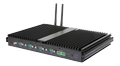 GIADA DE67 Fanless Signage Player, i3-7100U