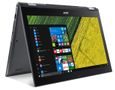 "ACER SPIN 5 SP513-54N-54NH 13.5"" 2256X1504 IPS/ I5-1035G4/ 512SSD/ 16GB"