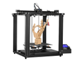 CREALITY 3D Ender 5, 3D printer, big print size, heated plate, PLA/ABS