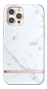 Richmond & Finch RICHMOND + FINCH CASE IPHONE 12 PRO MAX WHITE MARBLE ACCS
