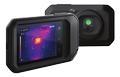 """FLIR C3-X (incl. Wi-Fi), thermal camera, -20 to 300 °C, 3.5"""" touch"""