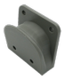 WINTHER walbracket for Sonos Move, grey plastic 3Dprinted,  no screws