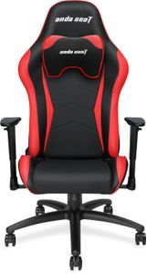 Anda Seat Axe Racing Style Gaming Chair FOCUS (AD5-01-BR-PV)