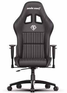Anda Seat Jungle Gaming Chair, black FOCUS (AD5-03-B-PV)