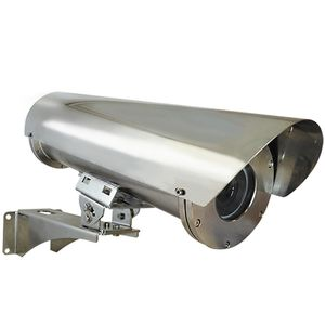 ACTi Stainless Steel Housing with (PMAX-0211)