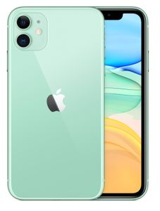 APPLE K/iPhone 11 128GB Green 2YW (MWM62QN/A-2YWR)