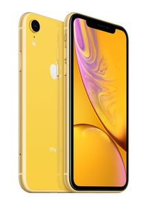 APPLE K/iPhone XR 128GB Yellow-2YW (MRYF2QN/A-2YWR)