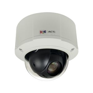 ACTi 5MP Video Analytics Outdoor (B912)
