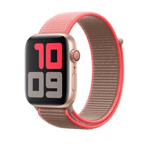 APPLE Band 44 Neon Pink Sl-Zml (MXMU2ZM/A)