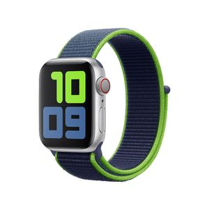 APPLE Band 40 Neon Lime Sl-Zml (MXMP2ZM/A)