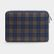 TRUNK 13inch MacBook Pro with Air Sleeve 2016-2018 Navy Tartan