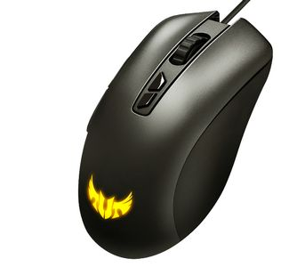ASUS Maus Asus TUF M3 Gaming Mouse wired (90MP01J0-B0UA00)
