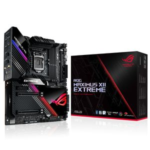 ASUS ROG MAXIMUS XII EXTREME EATX +2GLN+U3.2+M2SATA6+4XDDR4   IN CPNT (90MB12J0-M0EAY0)