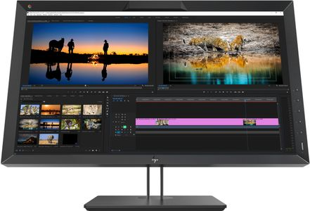 HP DreamColor Z27x G2 Display (2NJ08A4#ABB)