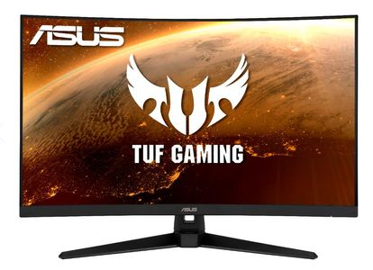 ASUS VG328H1B 32IN WLED/VA 1920X1080 250CD/MSQ HDMI D-SUB CURVED      IN LFD (90LM0681-B01170)