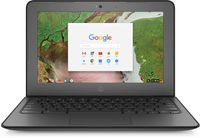 HP Chromebook 11 G6 CN3350 11.6inch HD BV LED UWVA UMA 4GB LPDDR4 16GB eMMC AC+BT 2C Batt Chrome OS 1YW(ML) (3GJ81EA#UUW)