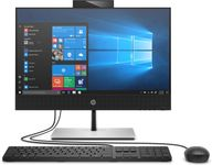 HP ProOne 600 G6 AiO T i5-10500 22in Display 8GB DDR4 256GB SSD W10P 3YW (ML) (21K88EA#UUW)