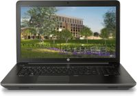 HP ZBook 17 G4 i7-7820HQ 17 32GB/512 PC (Y6K36EA#ABU)