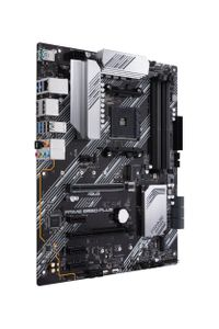 ASUS PRIME B550-PLUS (ATX, B550, AM4) (90MB14U0-M0EAY0)