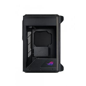 ASUS ROG STRIX Z11 (GR101) Tempered Glass ITX Case with Seven figure (90DC00B0-B39020)
