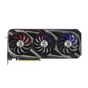 ASUS ROG-STRIX-RTX3090-24G-GAMING 24GB GDDR6X 2xNative HDMI 2.1 3xNative DisplayPort 1.4a (90YV0F90-M0NM00)